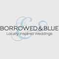 homeBorrowed and Blue-