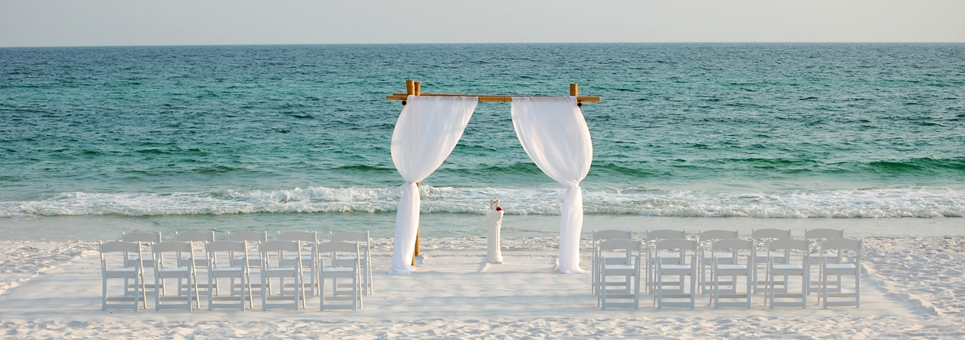 best beach weddings in florida